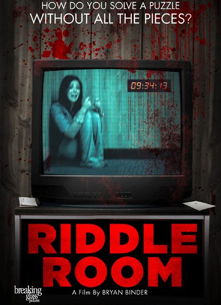 ������� � ��������� - Riddle Room