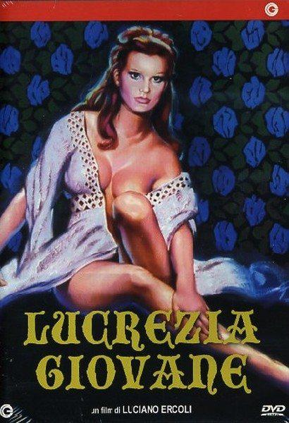 Молодая Лукреция - Lucrezia giovane