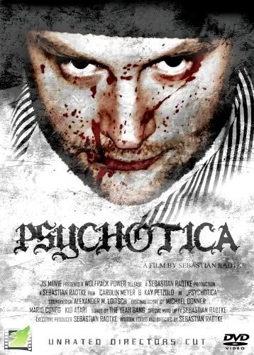 Психотика - Psychotica