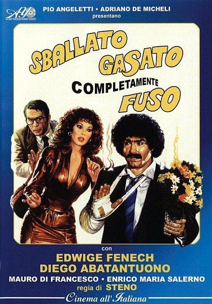 Рассказать, возбудить, раскрутить - Sballato, gasato, completamente fuso