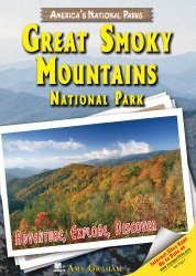 ������������ ����� �������. �����-�����-�������� - America's National Parks. Great Smoky Mountain