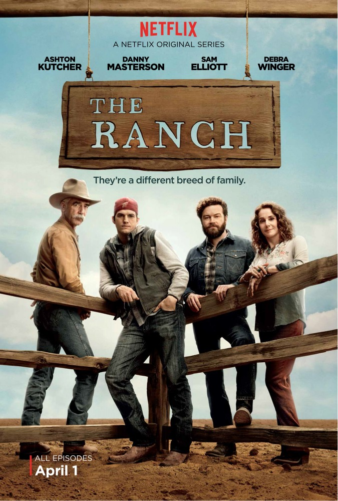Ранчо - The Ranch