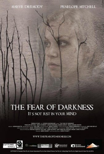 Страх темноты - The Fear of Darkness