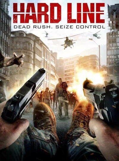 Хардлайн - Dead Rush
