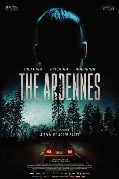 Арденны - D'Ardennen