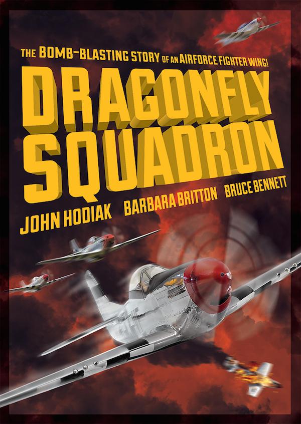 Эскадрон Стрекоза - Dragonfly Squadron