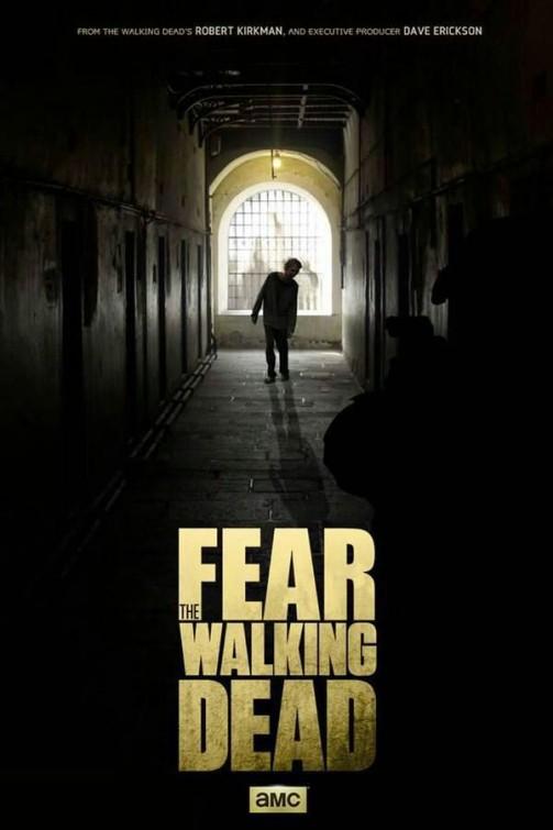 Бойтесь ходячих мертвецов - Fear the Walking Dead