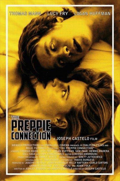 Студент со связями - The Preppie Connection