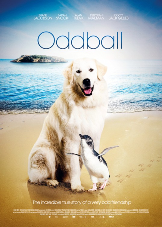 Чудак - Oddball