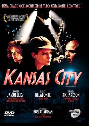 Канзас-Сити - Kansas City