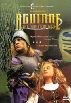 Агирре, гнев божий - Aguirre, der Zorn Gottes
