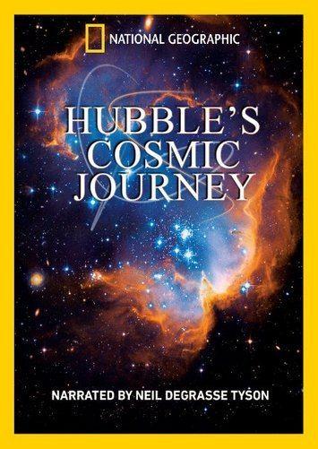 "����������� ����������� ""������"" - Hubble's Cosmic Journey"