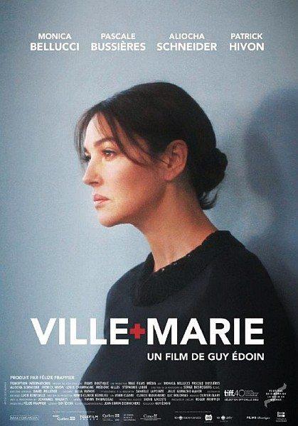 Виль-Мари - Ville-Marie