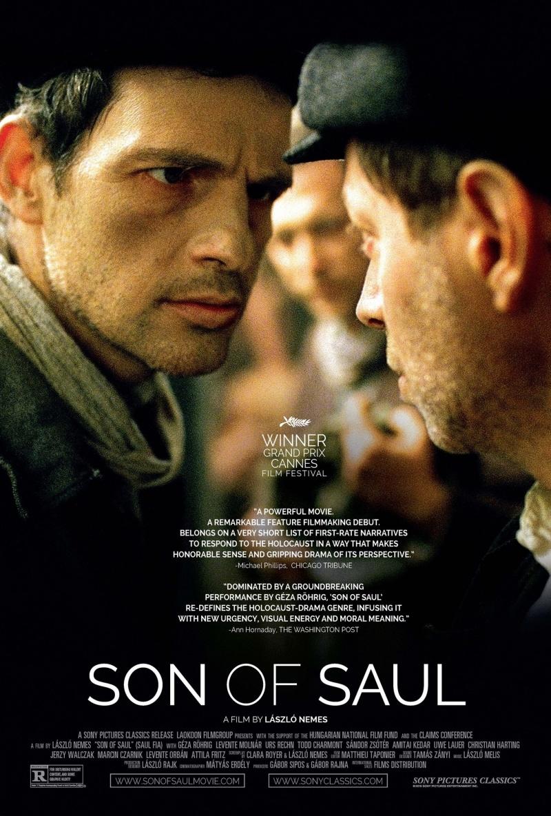 Сын Саула - Saul fia