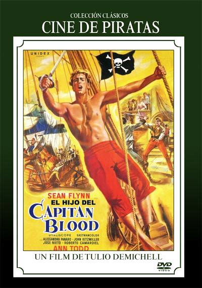 Сын капитана Блада - El hijo del capitГЎn Blood
