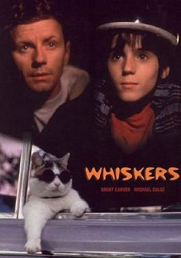 Вискерс - Whiskers