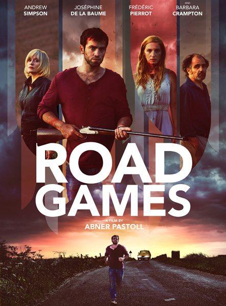 Дорожные игры - Road Games