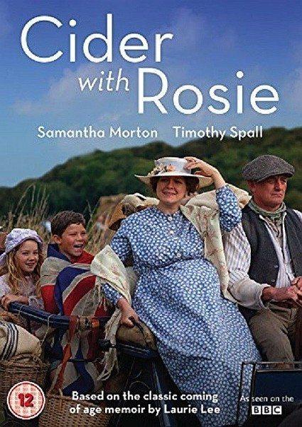 Сидр с Роузи - Cider with Rosie