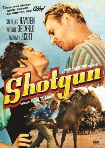 Дробовик - Shotgun