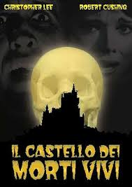 Замок живых мертвецов - Castle of the Living Dead