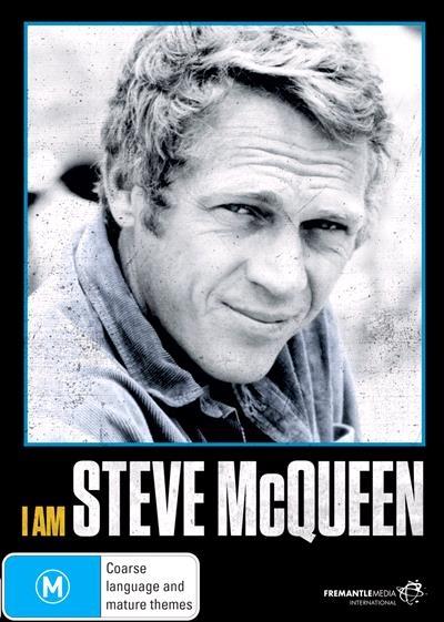 Я - Стив МакКуин - I Am Steve McQueen