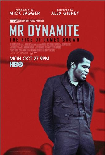 Мистер Динамит: Восхождение Джеймса Брауна - Mr. Dynamite- The Rise of James Brown