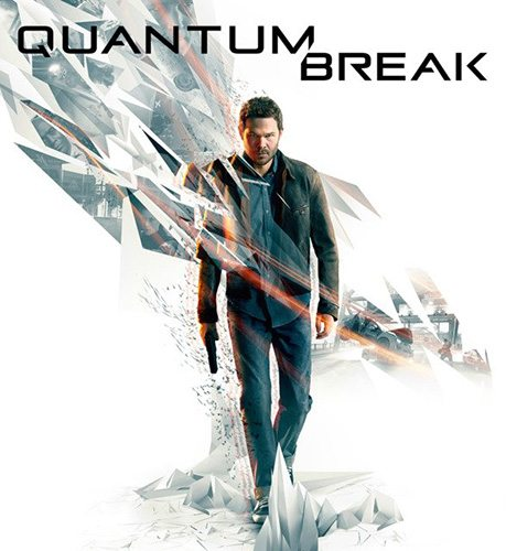 Квантовый разлом - Quantum Break