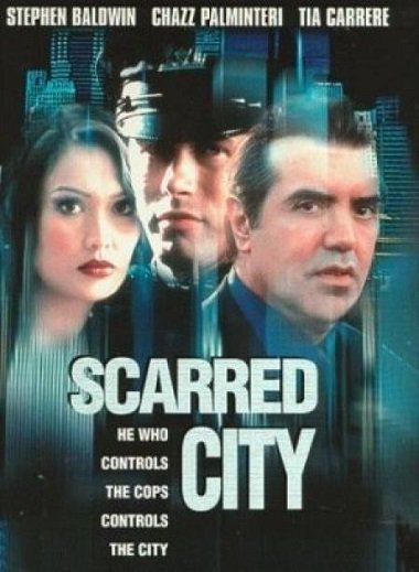 Город террора - Scarred City