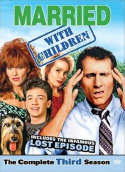 ������ � � ������. ����� 3 - Married with Children. Season III