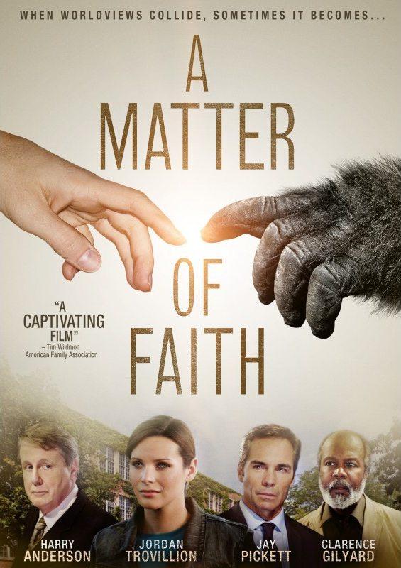 Вопрос Веры - A Matter of Faith