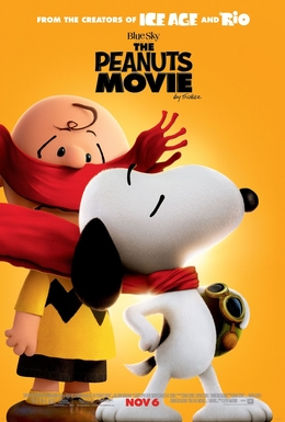 ����� � ������ ������� � ����:�������������� ��������� - The Peanuts Movie- Bonuces