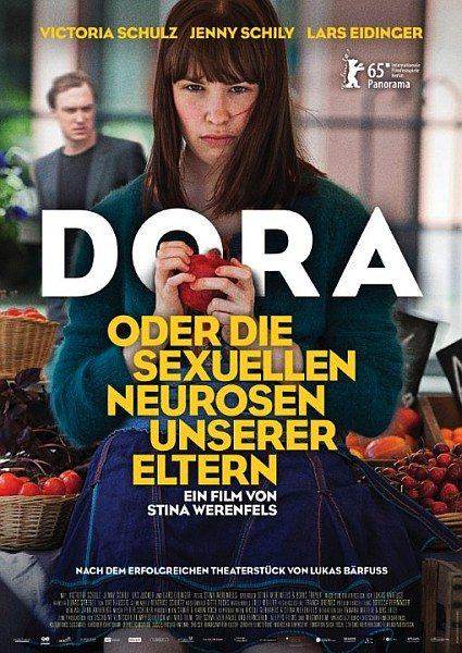 Дора, или Сексуальные неврозы наших родителей - Dora oder Die sexuellen Neurosen unserer Eltern