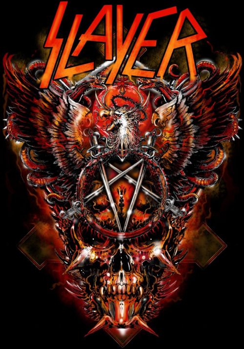 Slayer: Repentless - Live At Wacken 2014