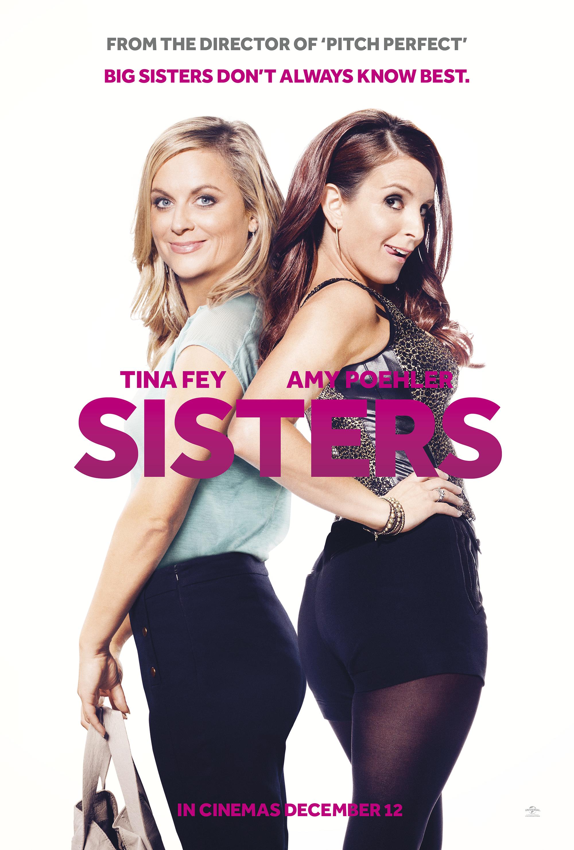 Сестры: Дополнительные материалы - Sisters- Bonuces