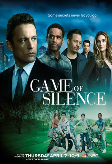 Игра в молчанку - Game of Silence