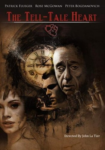 Сердце-обличитель - The Tell-Tale Heart