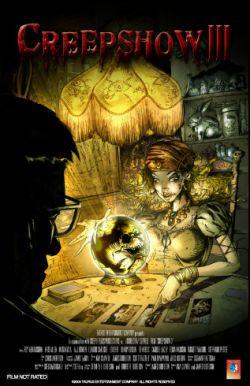 Калейдоскоп ужасов 3 - Creepshow III
