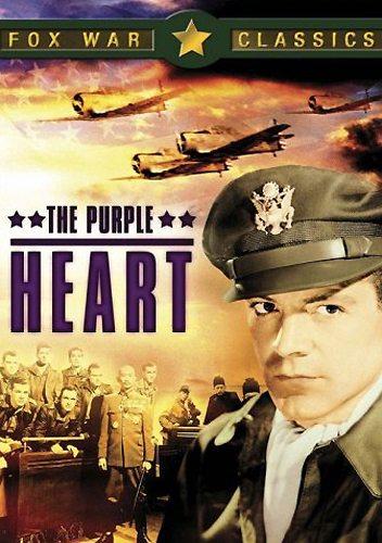 Пурпурное сердце - The Purple Heart