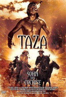 Таза, сын Кочиза - Taza, Son of Cochise