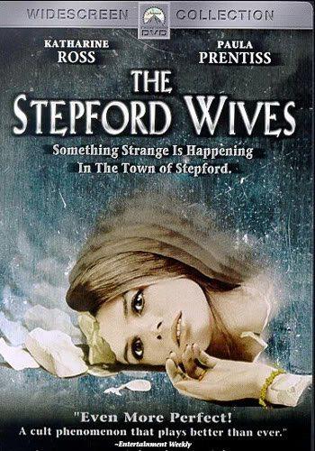 Степфордские жены - The Stepford Wives