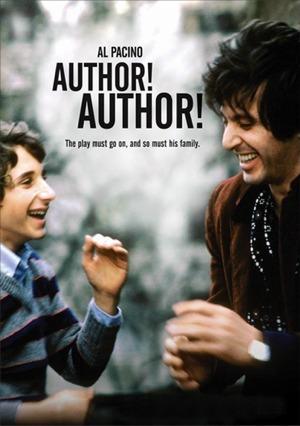 Автора! Автора! - Author! Author!