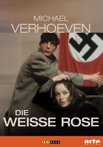 Белая роза - Die weiГџe Rose