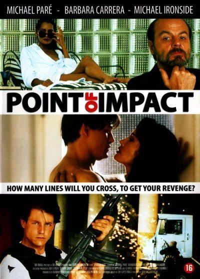 Точка нанесения удара - Point of Impact