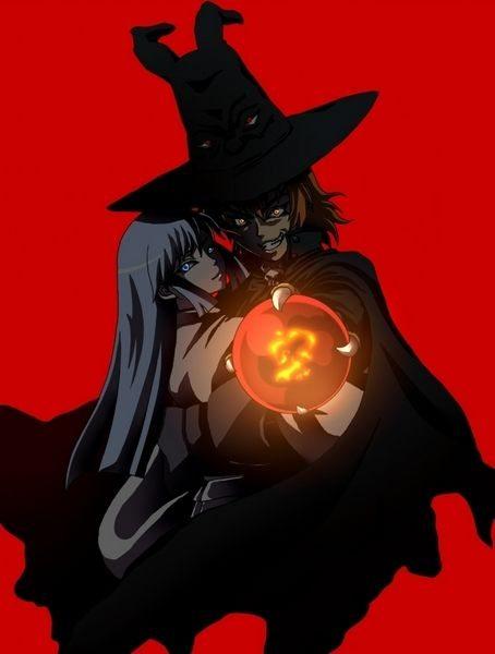 Благородный демон Энма - Kikoushi Enma