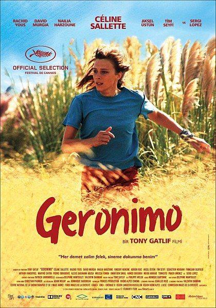 Жеронимо - Geronimo