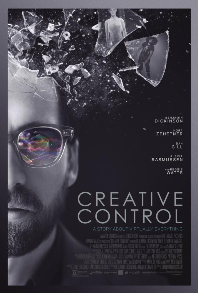 Возможности управления - Creative Control
