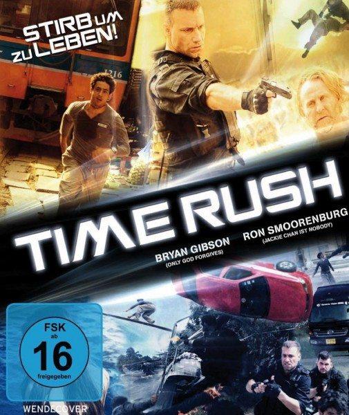 Время не ждет - Time Rush