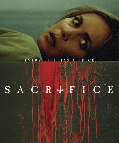 Жертва - Sacrifice