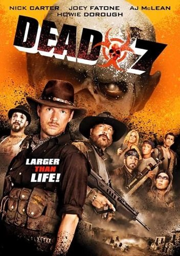 Смертельная семёрка - Dead 7