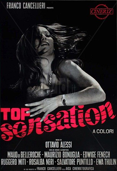 Сенсация - Top Sensation